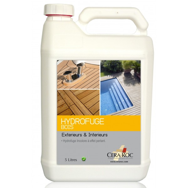 Hydrofuge terrasse bois for Mortier hydrofuge leroy merlin