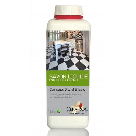 Savon Liquide pour sols émaillés et grès