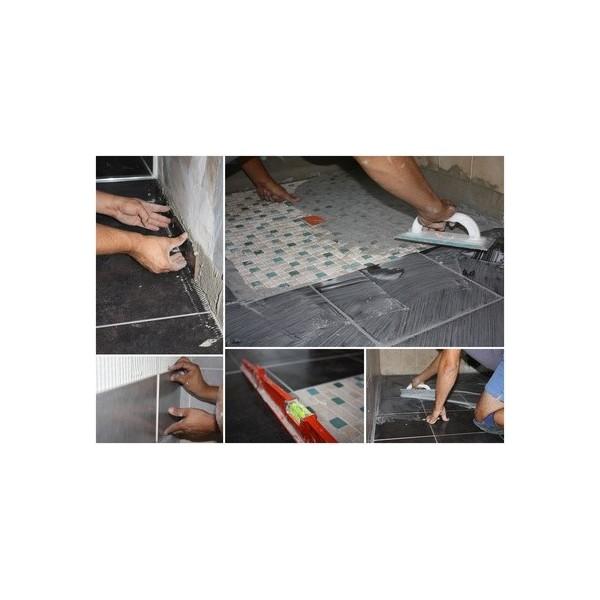 Nettoyage Carrelage Apres Pose Vinaigre 28 Images Dosage