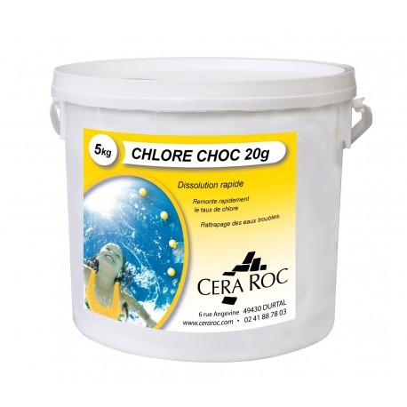 Chore Choc - Seau de 5 kgs