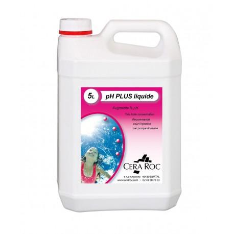 pH Plus - 5 Litres