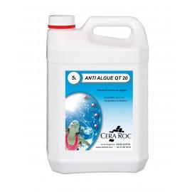 Anti Algue Pro - 5 Litres