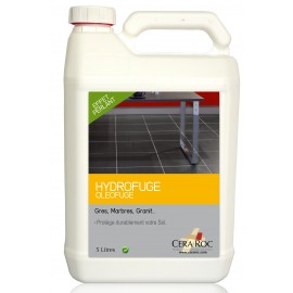 Hydrofuge Grès & Marbres