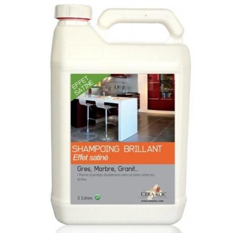 Shampoing Brillant Grés