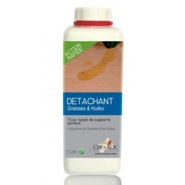 Detachant Graisses