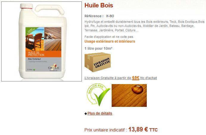 Huile Bois Exotique Conseils Et Vente DHuile Pro  Blog Conseils