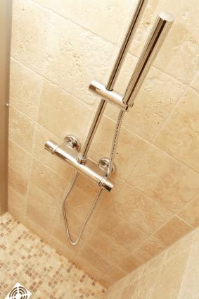entretien travertin salle de bain, vente et conseils d'hydrofuge ... - Calcaire Carrelage Salle De Bain