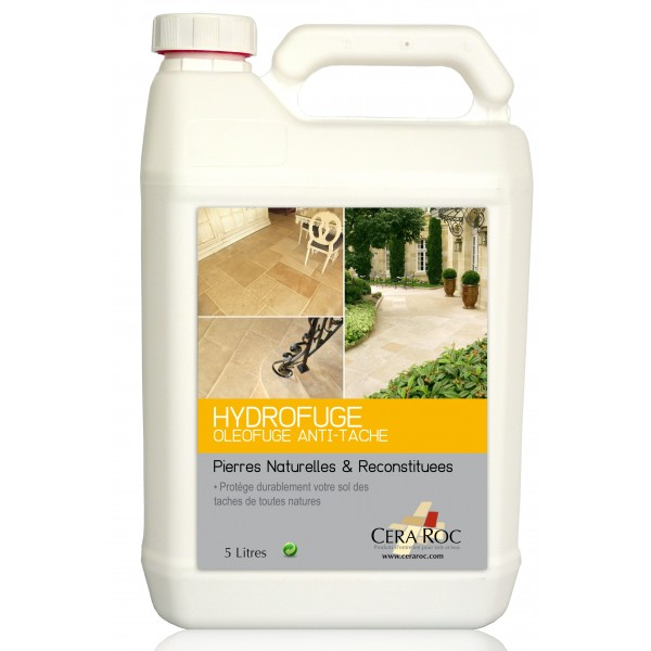 Terrasse travertin hydrofuge et imperm abilisant blog for Joint carrelage douche hydrofuge