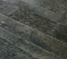 delle beton noircie moisissure