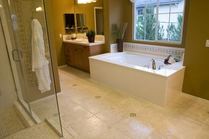 Entretien marbre salle de bain conseils et vente blog for Degraisser carrelage sol