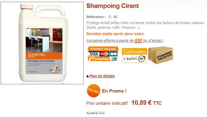 Nettoyer carrelage ancien fabulous le truc tout simple for Dcaper du carrelage