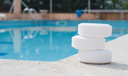 Chlore choc piscine conseils et vente en ligne blog for Chlore de piscine