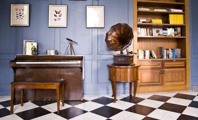 entretien carreau ciment retrouver tous nos conseils d 39 entretien pour votre carreau ciment. Black Bedroom Furniture Sets. Home Design Ideas