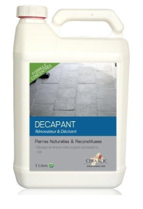 decapant carrelage travertin