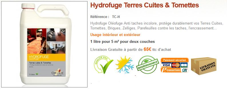 Protection Terres Cuites